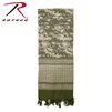 Rothco Camo Shemagh Tactical Desert Scarf - ACU