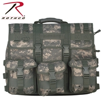 Rothco MOLLE Tactical Laptop Briefcase - ACU