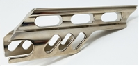 Spyder Shark Rail - Chrome