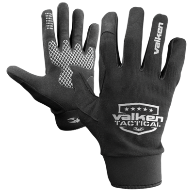 Valken Sierra II Gloves - Black