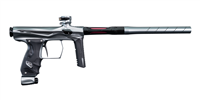 Shocker AMP Electronic Paintball Gun - Pewter/ Black