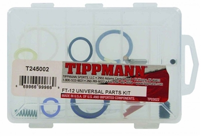 Tippmann FT-12 Universal Parts Kit