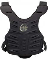Tippmann Hard Molded chest Body Armor Black
