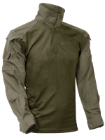 Tippmann Tactical TDU Shirt - Olive