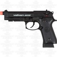 Valken VT92A1 CO2 Airsoft Pistol