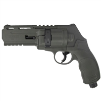 Training For Engagement TR50 .50 Cal Revolver Paintball Pistol - Combat Grey