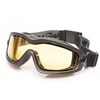 Valken V-Tac Sierra Airsoft Goggle - Clear