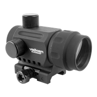 Valken Mini Red Dot Sight RDA20 - Black