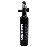 Valken V2.0 13/3K Paintball Compressed Air System DOT/DC/Pi