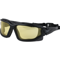 Valken V-Tac Zulu Airsoft Goggles - Regular Fit - Yellow