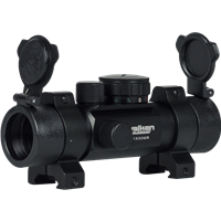 Valken Tactical Multi-Reticle Red Dot Sight 1x30MR