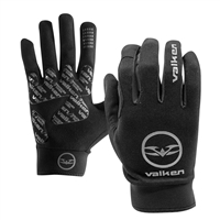 Valken Bravo Paintball Gloves - Black
