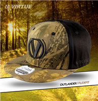Virtue Outlander All Star Fitted Hat