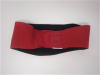 ZAF Industries Neck Protector - Red