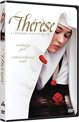 Therese, the True Story of St. Therese of Lisieux, DVD