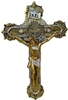 St. Benedict Ornate Crucifix 6430-8