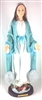 Our Lady of the Miraculous Medal Statue 6468-21