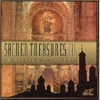 Sacred Treasures III: Choral Masterworks from Russia and Beyond CD