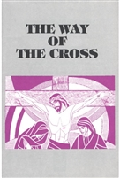 The Way of the Cross Giant Print