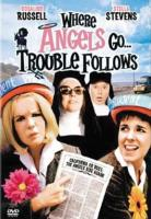 Where Angels Go Trouble Follows DVD