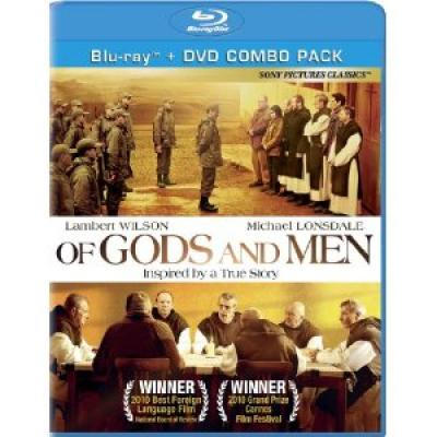 Of Gods and Men DVD