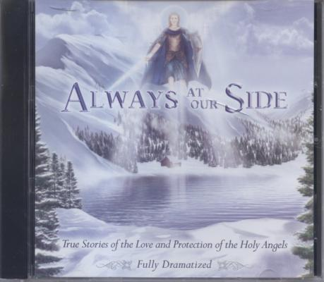 Always at Our Side CD