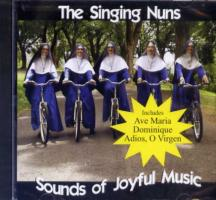 The Singing Nuns, Sounds of Joyful Music CD
