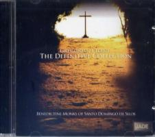 Gregorian Chant--The Definitive Collection CD