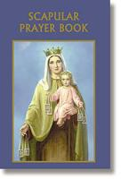 Scapular Prayer Book by Bart Tesoriero