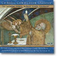 Catholic Communion Classics CD Vol XI