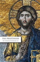 The Priesthood by Rev. Wilhelm Stockums - Catholic Holy Orders Book, 230 pp.