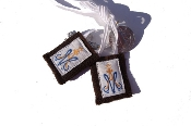 E: Child's Brown Scapular