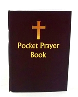 Pocket Prayer Book