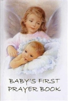 Pocket-Size Baby's First Prayer Book