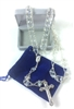 Ladder to Heaven Crystal Bead Rosary