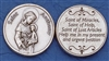 St. Anthony Pocket Token (Coin) 171-25-0009