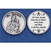 Saint Joseph Pocket Token 171-25-0023