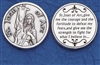 St Joan of Arc Pocket Token 171-25-0044