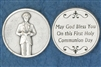 First Communion Boy Pocket Token (Coin) 171-25-0087