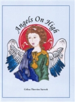 Angels on High by Celina Therrien Sarweh