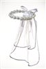 White First Holy Communion Girls Veil RA20010/V