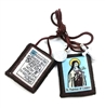 J: Saint Therese Brown Scapular