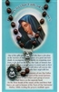 Chaplet of Our Lady of Sorrows -- 7 Dolors Rosary--Coronilla de Nuestra Senora De Los 7 Dolores Rosario