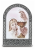 Girl First Holy Communion Standing Desk Plaque