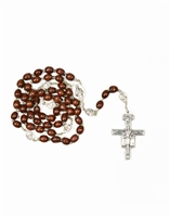 San Damiano Rosary with St. Clare and Francis