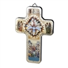 Confirmation Decorative Wall Cross