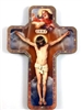 Crucifixion Wood Cross