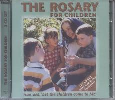 The Rosary for Children CD