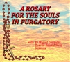 A Rosary For The Souls In Purgatory CD with Fr. Miguel Gonzalez