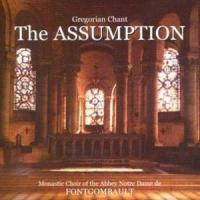 The Assumption CD